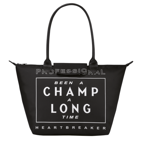 EU x Longchamp - Shoulder Bag