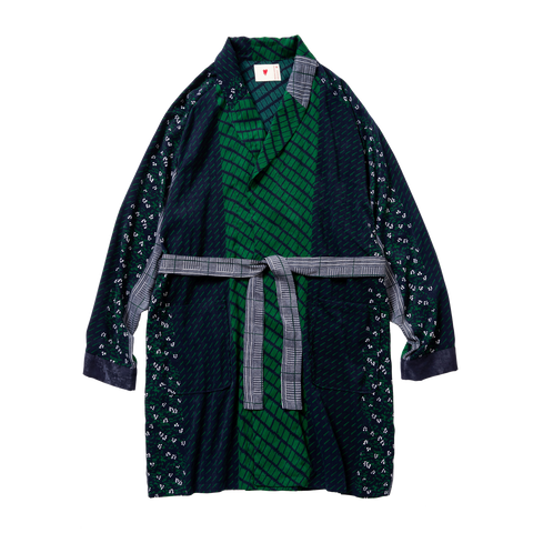 Relax Robe, Green