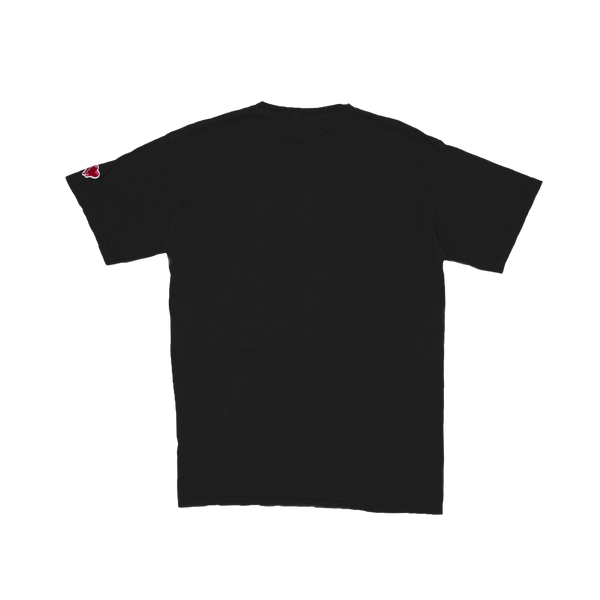 Tongue Tee, Black