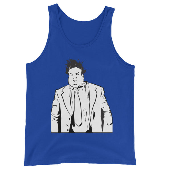 Chris Farley Graphic / Unisex Tank Top