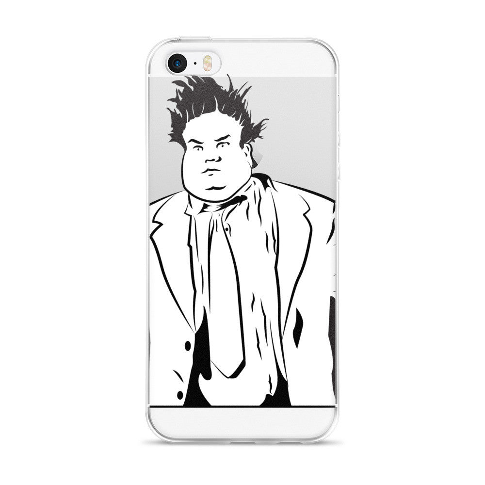 Chris Farley / iPhone 5/5s/Se, 6/6s, 6/6s Plus Case