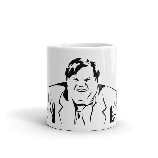 Chris Farley Mug