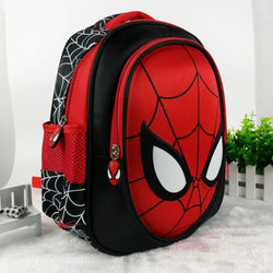 13 Inch Spiderman Bookbag
