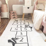 HOPSCOTCH PLAY MAT