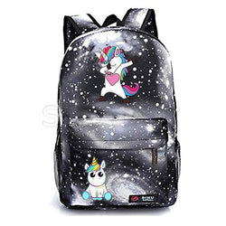 Galaxy Unicorns Backpack