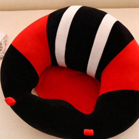 """Plush Cuddle"" Sitting Chair"