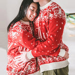 Two Person Ugly Xmas Sweater for Christmas