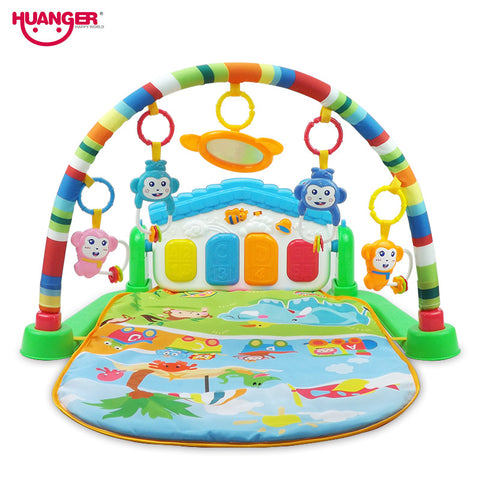 Multi Play Mat