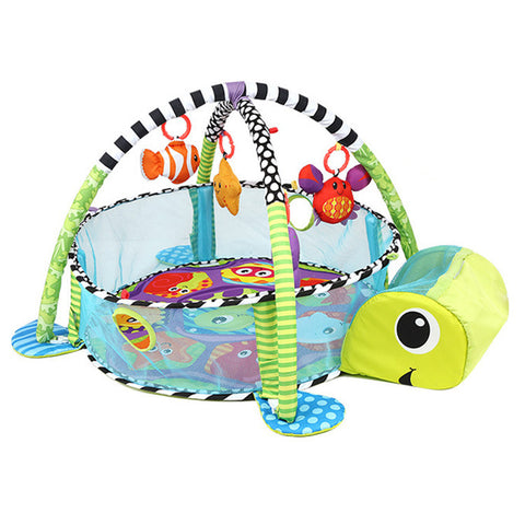 Cartoon Crawling Play Mat