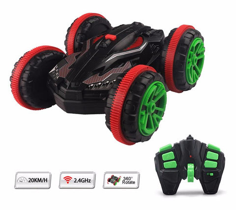 Stunt RC Car