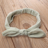 BowKnot Hair Band