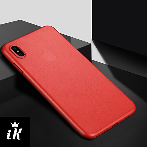 Thinnest iPhone X and iPhone Xs Case - iKaracase