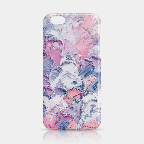 Abstract Painting Slim iPhone 6/6S Plus Case - iKaracase