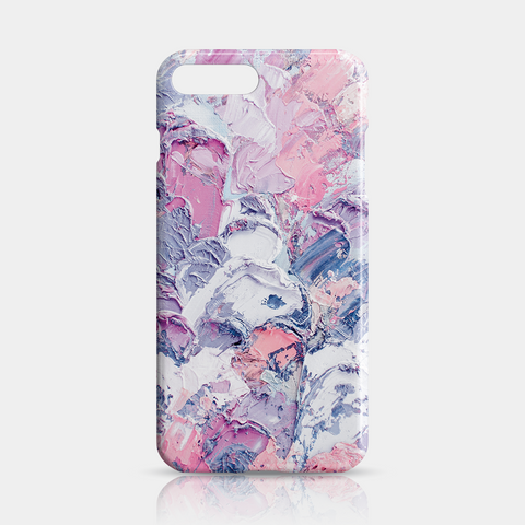 Abstract Painting Slim iPhone 7/8 Plus Case - iKaracase
