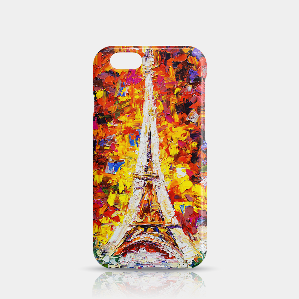 Tower Eiffel iPhone Case 6/6S - iKaracase