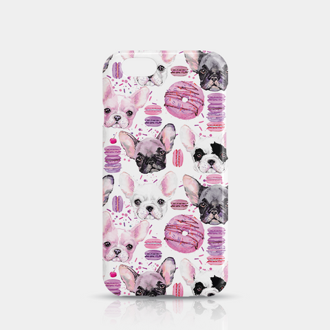French Bulldog Slim iPhone 6/6S Case - iKaracase