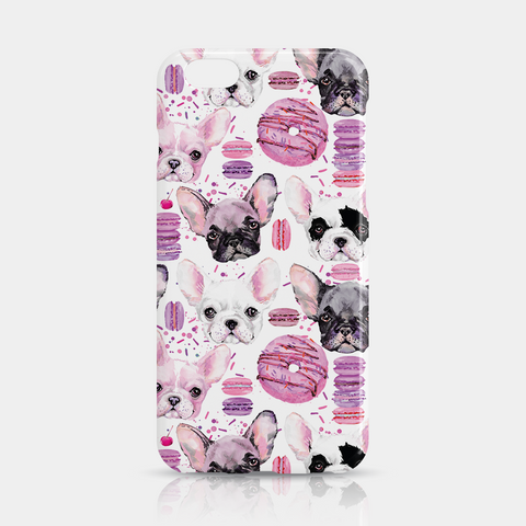 French Bulldog Slim iPhone 6/6S Plus Case - iKaracase