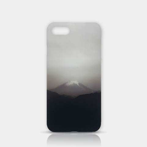 Mount Fuji Slim iPhone 7/8 Case - iKaracase