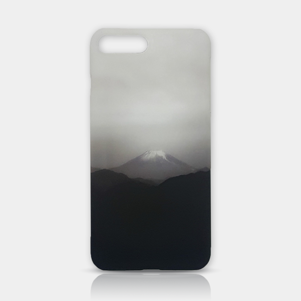 Mount Fuji Slim iPhone 7/8 Plus Case - iKaracase