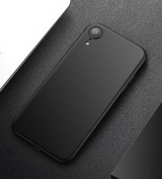 Thinnest iPhone Xr Case - iKaracase