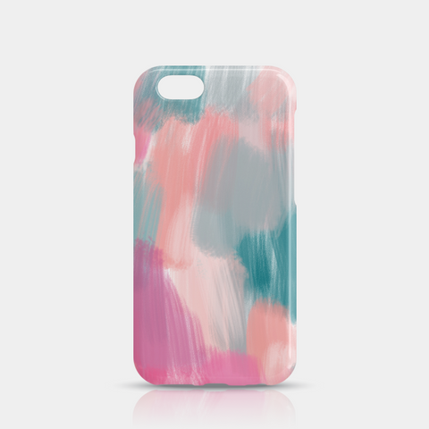 Paint Swatch Slim iPhone 6/6S Case - iKaracase