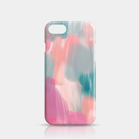 Paint Swatch Slim iPhone 7/8 Case - iKaracase