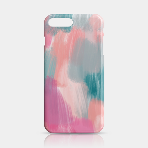 Paint Swatch Slim iPhone 7/8 Plus Case - iKaracase