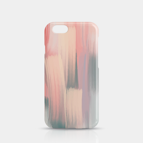 Pastel Color Slim iPhone 6/6S Case - iKaracase