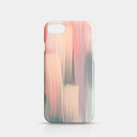 Pastel Color Slim iPhone 7/8 Case - iKaracase