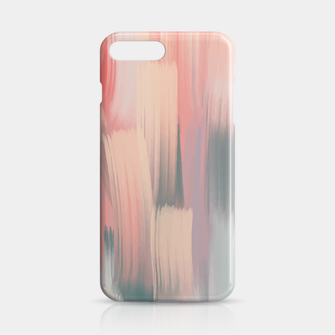 Pastel Color Slim iPhone 7/8 Plus Case - iKaracase