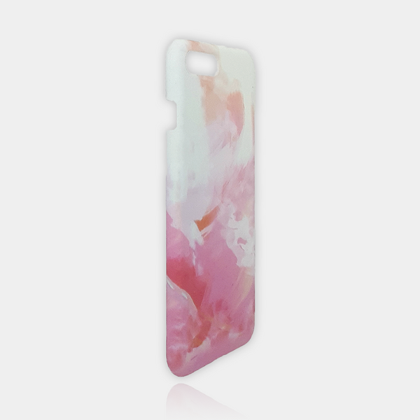 Pink Clouds Slim iPhone 7/8 Plus Case - iKaracase