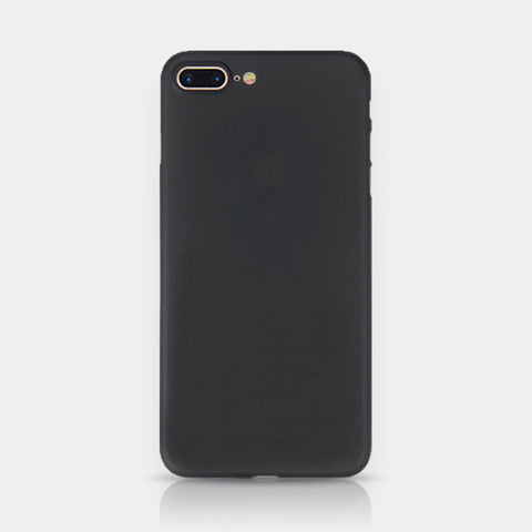 Thin iPhone Case 7 Plus Black