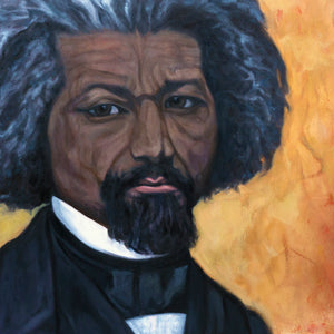 Happy Birthday Frederick Douglass