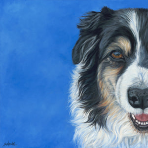 Custom Pet PawTrait - Deposit