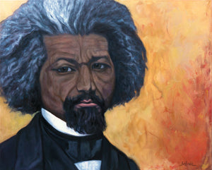 Happy Birthday, Frederick Douglass
