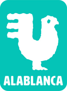 Alablanca Apparel