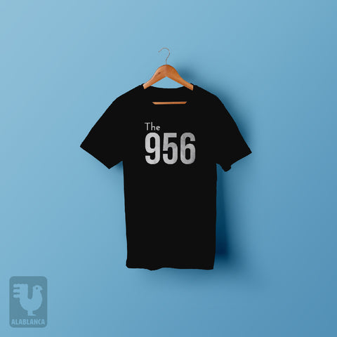 The 956 for Men