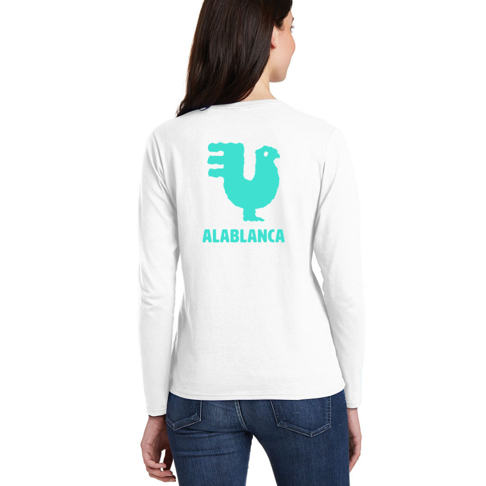 The Alablanca Women's Long-Sleeve
