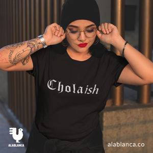 Cholaish
