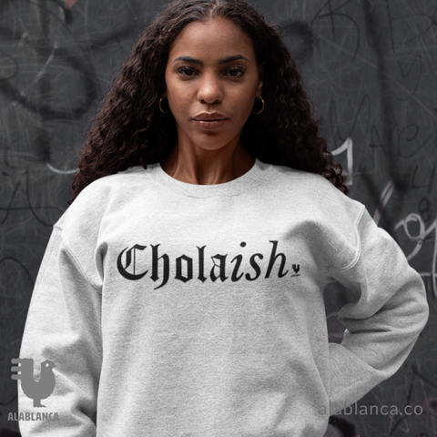Cholaish Sweater