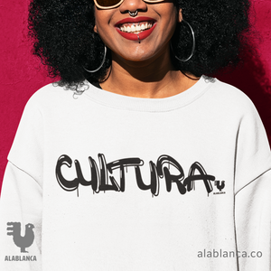 The Cultura Sweater