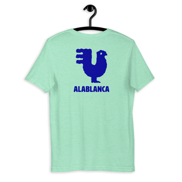 Alablanca Mint Short Sleeve