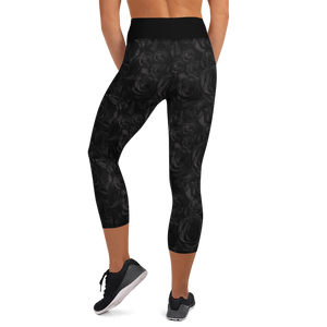 Rosanegra Capri Leggings