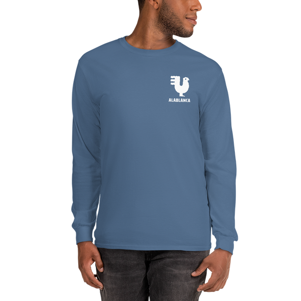 The Alablanca Longsleeve