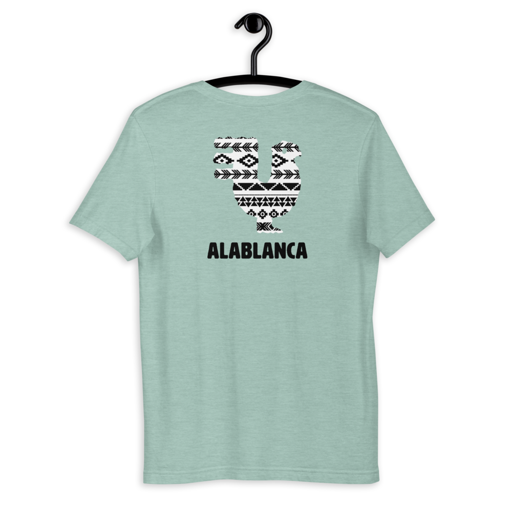Alablanca Native Geometric Short Sleeve