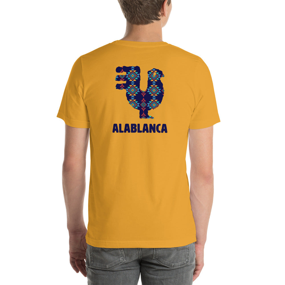 Alablanca Southern Native American Short Sleeve