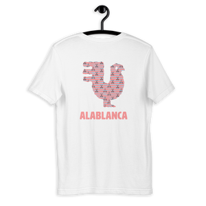Alablanca Home and Arrow Shortsleeve