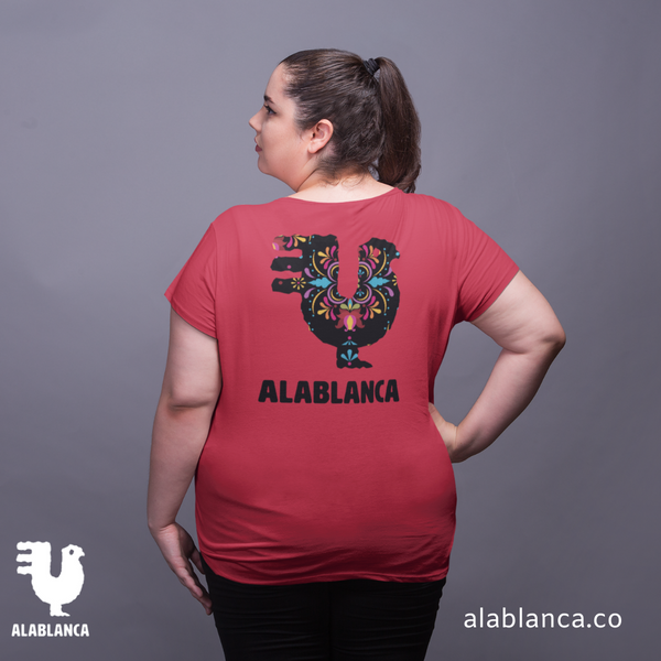 Alablanca Ode to the Mexican Dress