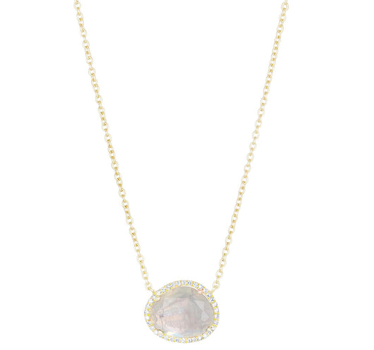 Moonstone Dreams Necklace