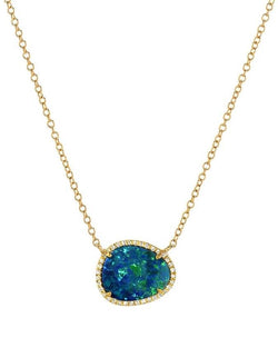 Opal Dreams Necklace